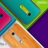 Motorola представила три новых смартфона для каждой ценовой категории