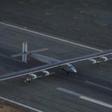 Самолет на солнечных батареях Solar Impuls 2 долетел до Гавайев