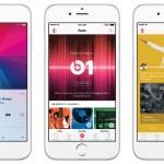 Apple Music и Beats 1 — музыкальный онлайн-сервис и онлайн-радио