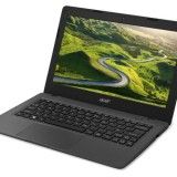 Acer Aspire One Cloudbook — ноутбук на Windows за $170