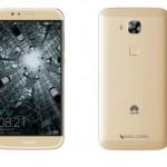 Huawei выпустила смартфон среднего уровня G8