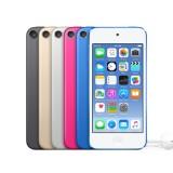 Apple обновила плееры iPod и представила iPod touch 6-го поколения