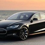 Tesla Model S сможет разгоняться до 100 км/ч всего за 2,8 секунды