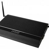 MSI выпустила мини-ПК на базе процессоров Intel 5-го покаления