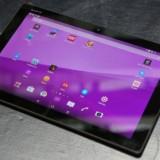 Обзор планшета Sony Xperia Z4 Tablet