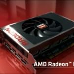 На следующей неделе начнутся продажи AMD Radeon R9 Nano