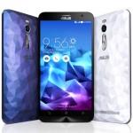 Новые смартфоны ASUS: для фото, с большой батареей или просто стильный