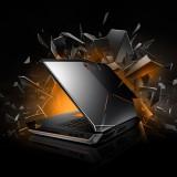 Dell представила свой самый производительный ноутбук
