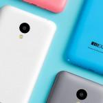 Meizu m2 — смартфон среднего уровня за 112 долларов