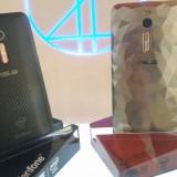 ASUS представила версию ZenFone 2 с огромным объемом памяти