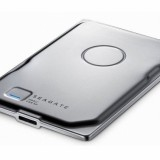 Seagate представила самый тонкий 750-Гбайт внешний жесткий диск