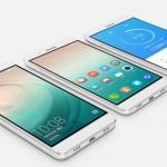 Huawei Glory 7i — смартфон с вращающейся на 180 градусов камерой