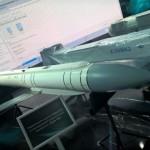 В России создано уникальное ракетно-бомбовое оружие