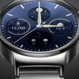 Huawei выпустит свои умные часы уже в следующем месяце