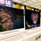 LG выпустила новые OLED-телевизоры с разрешением 4К