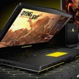 Alienware обновила весь свой ассортимент игровых ноутбуков