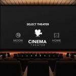 Oculus Cinema позволит сходить в кино с друзьями не выходя из дома