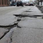 Google разрабатывает систему, которая предупредит водителя о плохой дороге