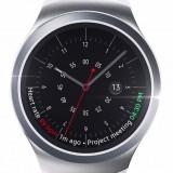 Samsung совсем скоро представит умные часы Gear S2 и Gear S2 Classic