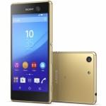 Sony представила смартфоны Xperia M5 и C5 Ultra с 13-Мп передними камерами