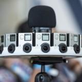 Установка с 16 камерами GoPro обойдется в $15000