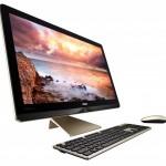 ASUS выпускает производительные моноблоки Zen AIO S