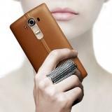 Стали известны характеристики готовящегося смартфона LG G4 Pro