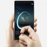 Huawei представила смартфон Mate S с возможностью опеределения силы нажатия на экран