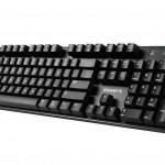 GIGABYTE Force K83 — игровая механическая клавиатура