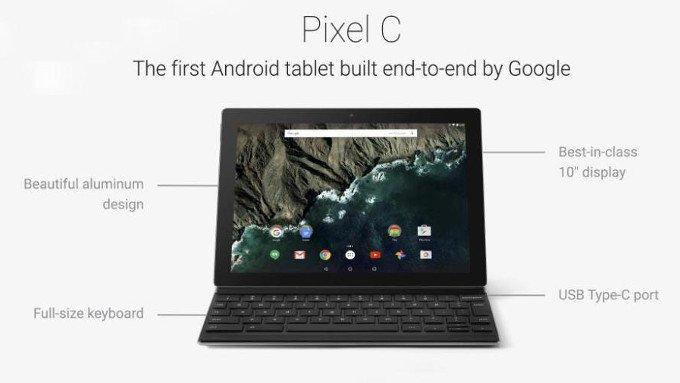 Pixel-C