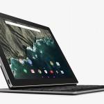Google представила высококлассный гибридный планшет Pixel C