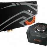 ASUS выпустила линейку звуковых карт STRIX специально для геймеров