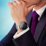 Гибридные умные часы Vector работают до 30 дней на одном заряде батареи