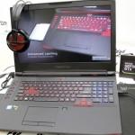 Acer представила мощные игровые ноутбуки Predator