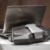 ASUS представила ноутбук с жидкостным охдаждением