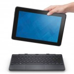 Dell Venue 10 Pro 5000 — гибридный планшет для работы