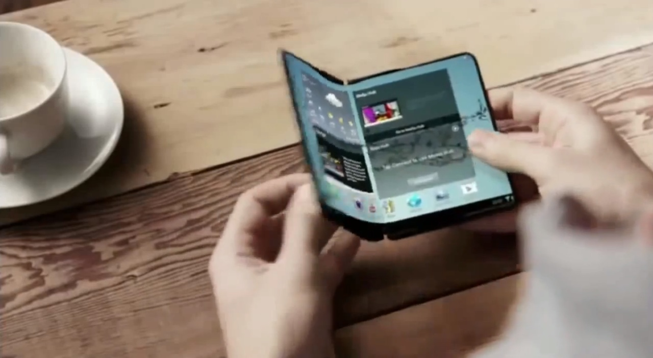 foldablesmartphone