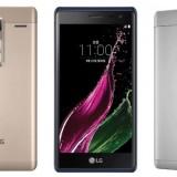 LG официально представила смартфон среднего уровня Class