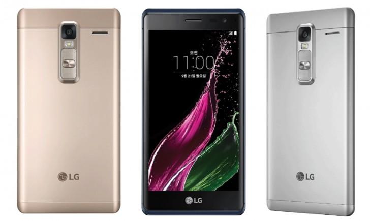 LG-Class