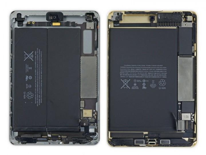 iPadMini4teardown