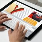 Apple представила планшеты iPad Pro и iPad mini 4