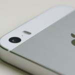 Apple выпустит бюджетную версию iPhone 5s с 8 Гбайт памяти
