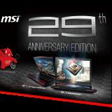 MSI выпускает ноутбук с новейшей мобильной видеокартой GeForce GTX 980