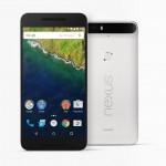 Google выпустила флагманский Nexus 6P