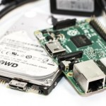 WD PiDrive — жесткий диск специально для Raspberry Pi