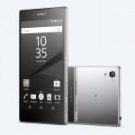 Sony флагманы Xperia Z5, Z5 Compact и Z5 Premium