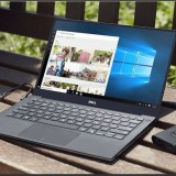 Dell готовит обновленные ноутбуки XPS 13 на процессорах Skylake