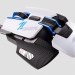 Cougar представила игровые мыши 700M eSports