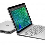Microsoft выпустила свой первый ноутбук Surface Book