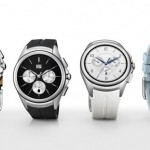 LG Watch Urbane 2-го поколения — первые умные часы на Android Wear с 4G LTE